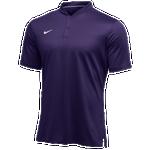 Nike Team Authentic Dry Elite S/S Polo - Men's