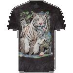 Steve Selvin Mountain Brand Tiger T-Shirt - Men's