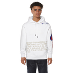 Champion Super Fleece Behind the Label Hoodie - Men's