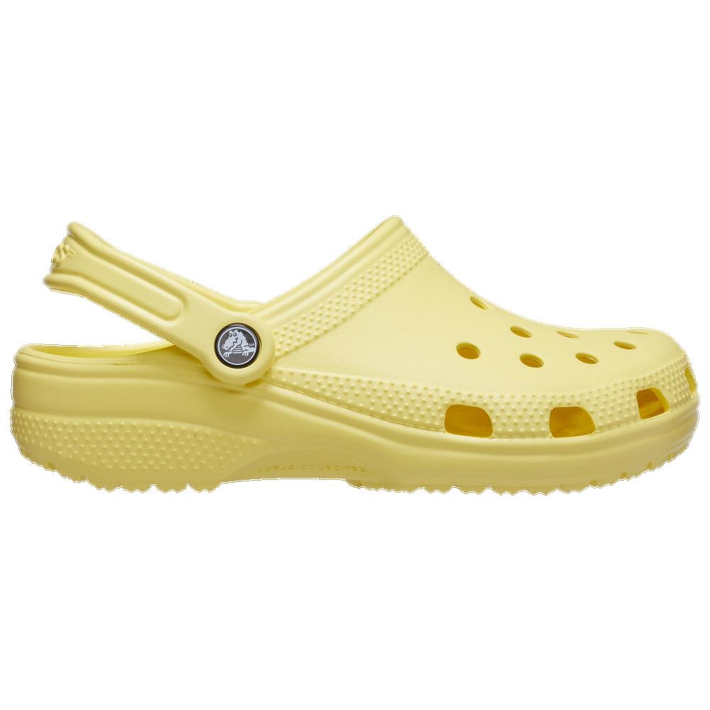 Crocs Classic Clog - Womens / Banana