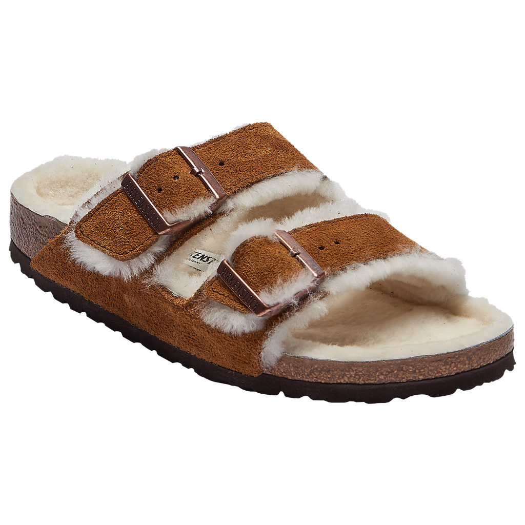 Birkenstock Arizona Shearling by Birkenstock