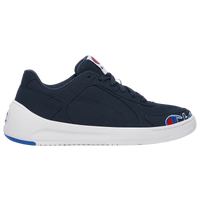 Deals on Champion Mens Super Court Low Casual Shoes