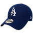 New Era MLB 9Forty Adjustable Cap - Men's