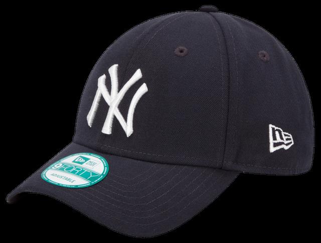 New Era MLB 9Forty Adjustable Cap - Men's