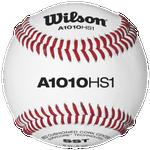 Wilson A1010 Baseball W/ NFHS Stamp