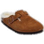 Birkenstock Boston Shearling Sandal - Women's