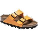 Birkenstock Arizona Cork Sandals - Women's