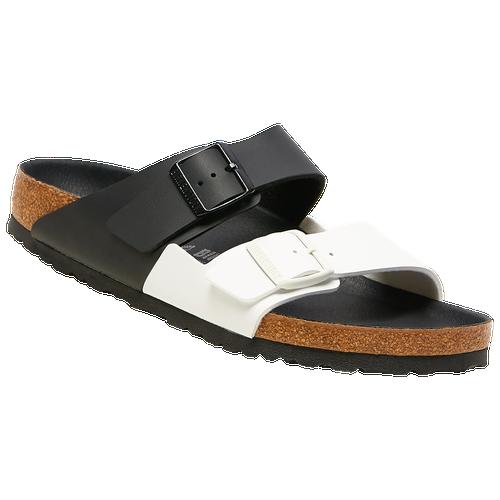 Birkenstock Sandals MENS BIRKENSTOCK ARIZONA CORK SANDALS