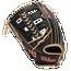 Wilson A2000 1800SS Single Post-Web Fielders Glove - Men's