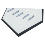 Champro Save-A-Leg Home Plate