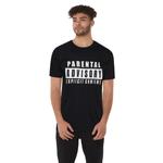Parent Advisory T-Shirt - Men's