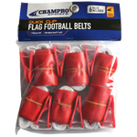Champro Team Quick Clip Adjustable Flag Belt