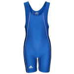 adidas Wide Side Panel Singlet - Boys' Grade School