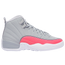 Jordan Retro 12 - Girls' Grade School