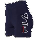 Fila Beatriz High Waist Bike Shorts - Women's