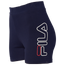 Fila Beatriz High Waist Bike Shorts - Women's