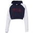 Fila Valeria Embroidered Hoodie - Women's