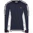 Fila Eoghan Long Sleeve T-Shirt - Men's