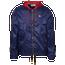 Fila Copper Hooded Jacket - Men's