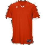 Under Armour Team Ignite V-Neck Baseball Jersey - Men's