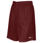 "Eastbay 8"" Basic Mesh Shorts - Boys' Grade School"
