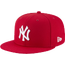 New Era MLB 59Fifty Basic Cap - Men's