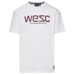 WeSC Mason Logo T-Shirt - Men's