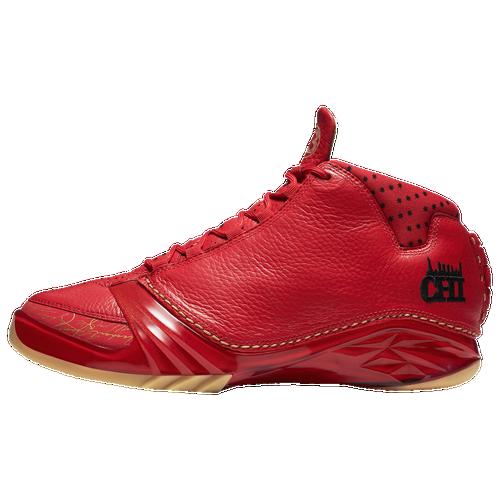 12594122b8f Jordan AJ XX3 - Mens - University Red University Red Gum Yellow - Product     11645650