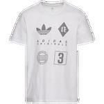 adidas Originals Badges T-Shirt - Men's