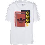 adidas Dimension T-Shirt - Boys' Grade School