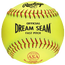 Rawlings Dream Seam ASA Fastpitch Softballs - Women's