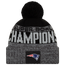 New Era NFL Super Bowl Champion Knit - Men's