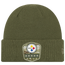 New Era NFL Salute To Service Knit - Men's