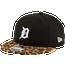 New Era MLB Leopard Print Cap - Men's