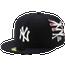 New Era MLB 59Fifty Spike Lee Caps - Men's