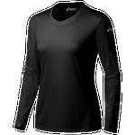 ASICS® Ready-Set Long Sleeve T-Shirt - Women's