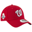 New Era MLB 9Forty World Series Champ Cap - Men's