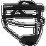 RIP-IT Defense Pro Face Guard - Grade School