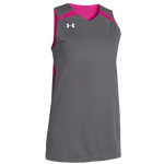 Under Armour Team Clutch Reversible Jersey - Women's