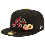 New Era Atlanta Braves x Offset Fitted Cap - Men's