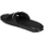 Nike Benassi Swoosh Slide - Men's
