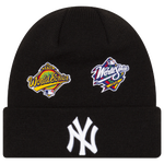 New Era MLB Patches Knit Beanie - Men's