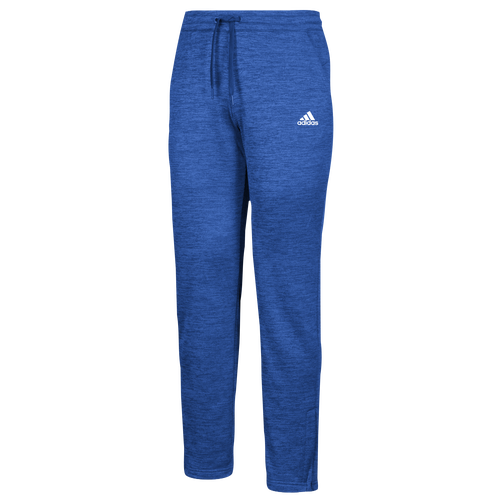 adidas Team Issue Fleece Pants - Womens - Collegiate Royal/White