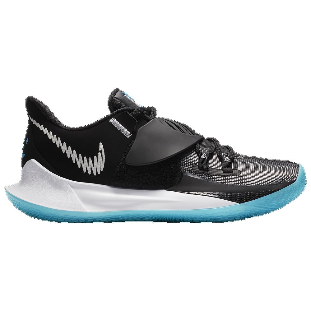Nike Kyrie Low 3 - Mens / Kyrie Irving | Black/Multi-Color
