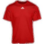 adidas Team Creator Short Sleeve T-Shirt - Men's