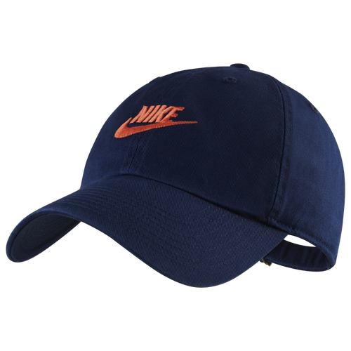 This classic cap is the perfect way to top off your outfit. Soft cotton twill fabric is soft and comfortable. Adjustable back closure for personalized fit. One size fits most. 100% cotton. Imported.