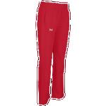 Under Armour Team Hustle Fleece Pants - Women's