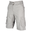 Southpole Ripstop Belted Cargo Shorts - Men's