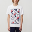 Fila Adao Graphic T-Shirt - Men's