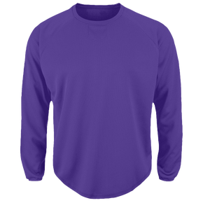 Majestic Premier Home Plate Tech Fleece - Men's